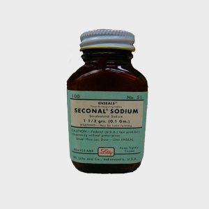 Buy Seconal Sodium